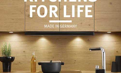 Schüller-Küchen – Neuer Katalog 2020