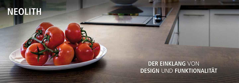 AKP Arbeitsplatten bei Küchen-Schreiner-Meier