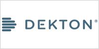 DEKTON Logo - Arbeitsplatten