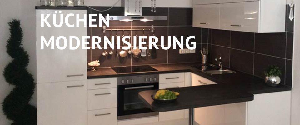 Küchen-Schreiner-Meier - Küchenmodernisierung