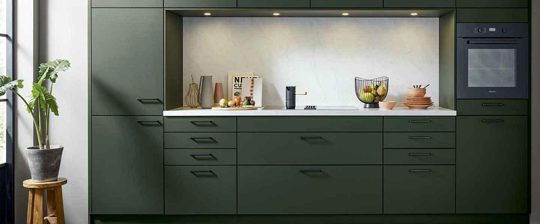 Moderne Küchen bei Küchen-Schreiner-Meier