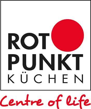 ROTPUNKTKÜCHEN Logo