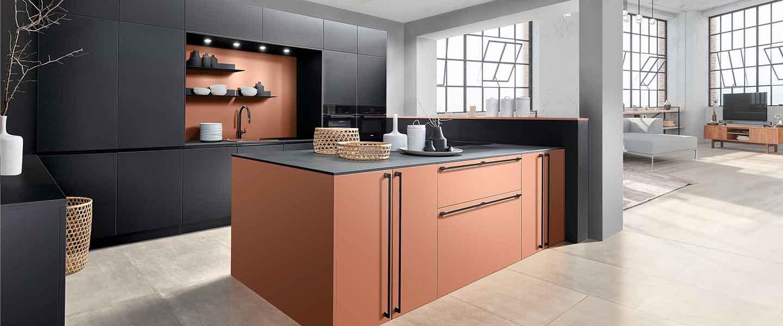 SCHROEDER Küchen bei Küchen-Schreiner-Meier - 2021
