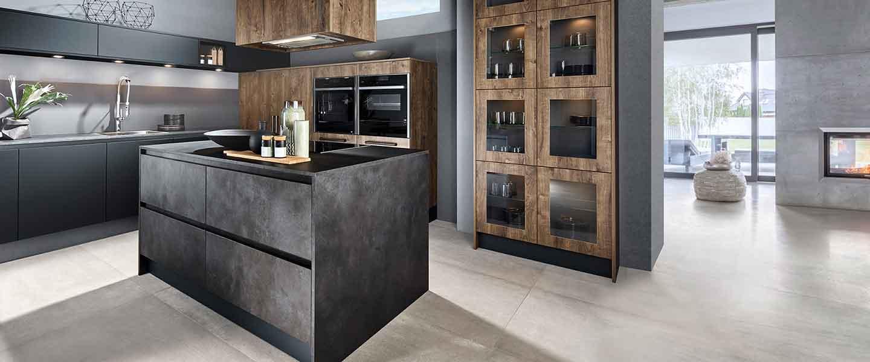 Schroeder-Küchen bei Küchen-Schreiner Meier