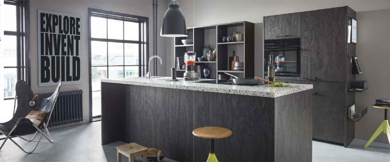 Schueller Küchen bei Küchen-Schreiner-Meier