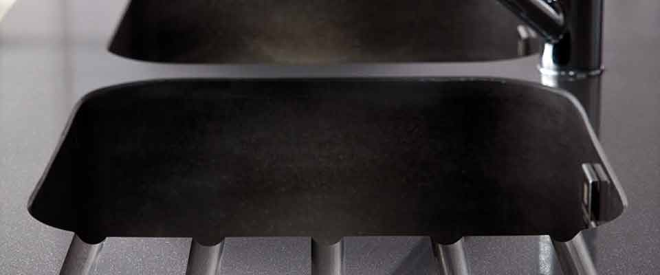 SILESTONE Arbeitsplatten - bei Küchen-Schreiner-Meier